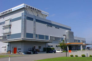 犬田製麺株式会社